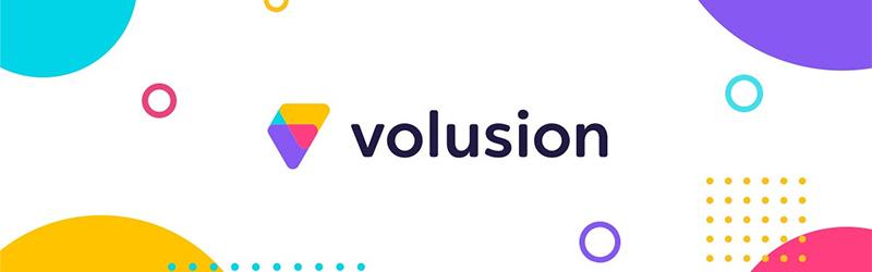 Logo Volusion