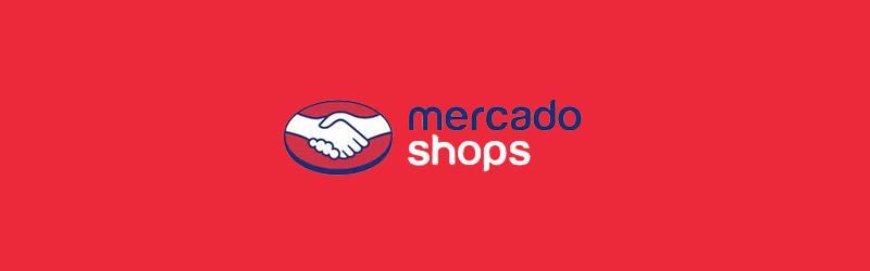 Logo Mercado Shops