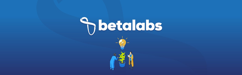 Logo Betalabs