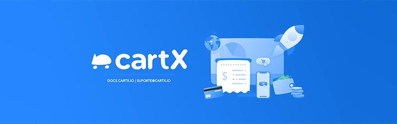 Logo CartX