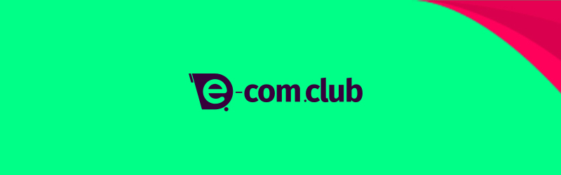 Logo E-Com Club