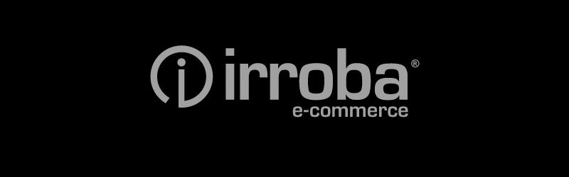 Logo Irroba