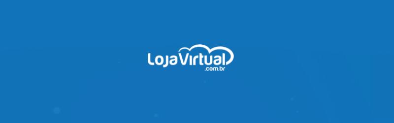 Logo LojaVirtual