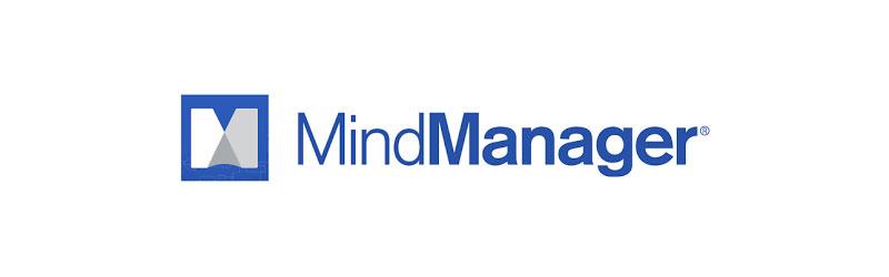 Plataforma de mapa mental MindManager