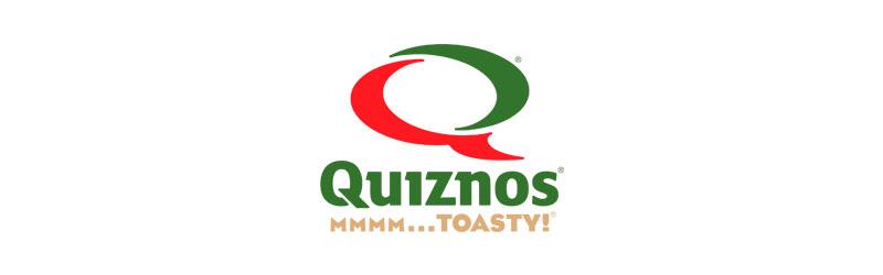 Logo da franquia Quiznos