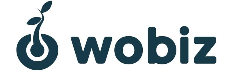 Logo do shopping virtual Wobiz