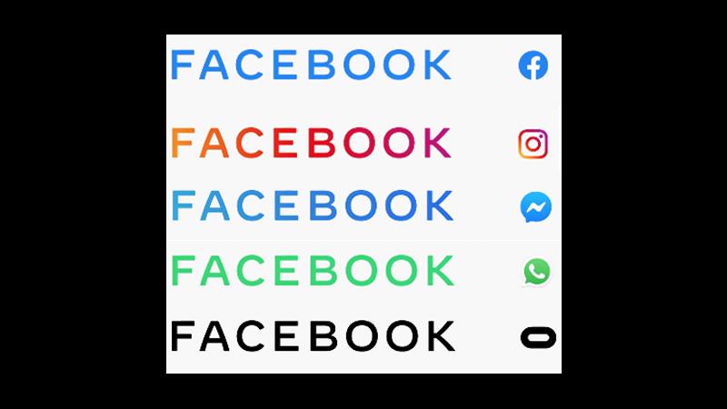 Rebranding do Facebook