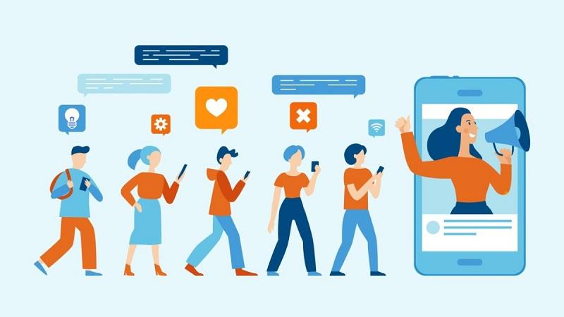 influencer digital