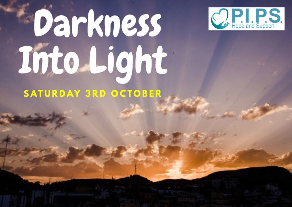 Darkness Into Light - Armagh City