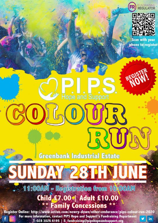 Colour Run 2020