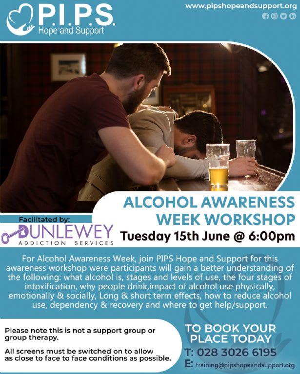 Alcohol Awareness Workshop