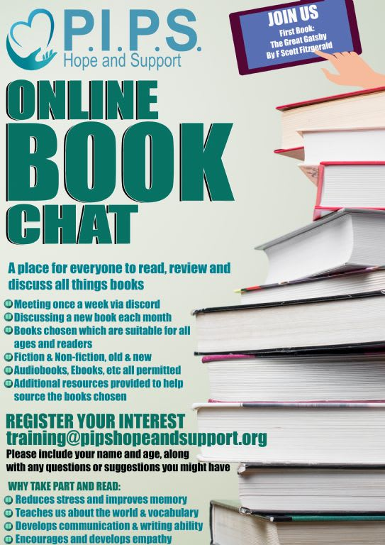 Online Book Chat