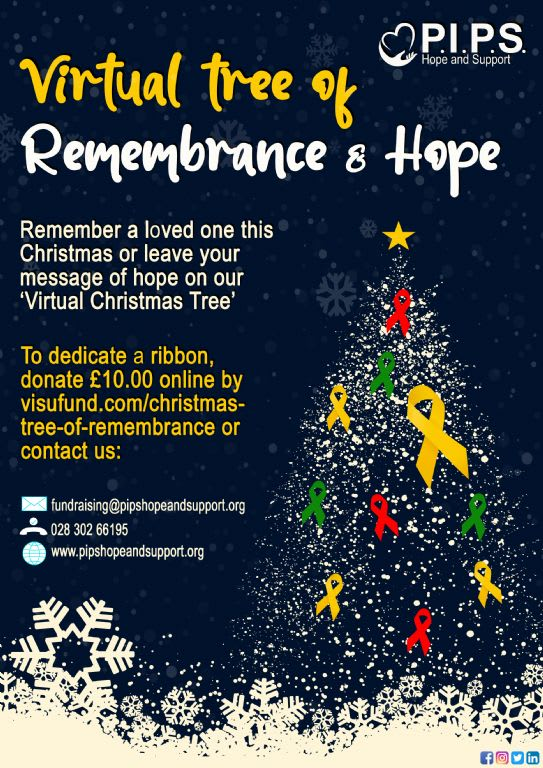 Tree of Remembrance & Hope