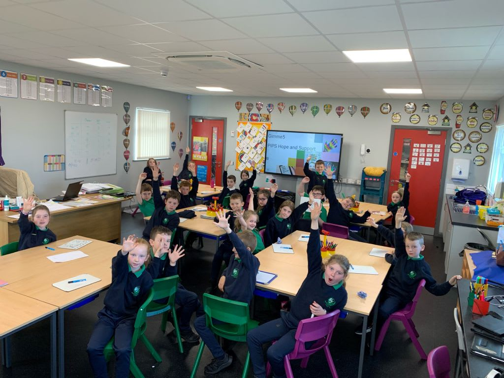 Clea Primary School Complete Gimme5