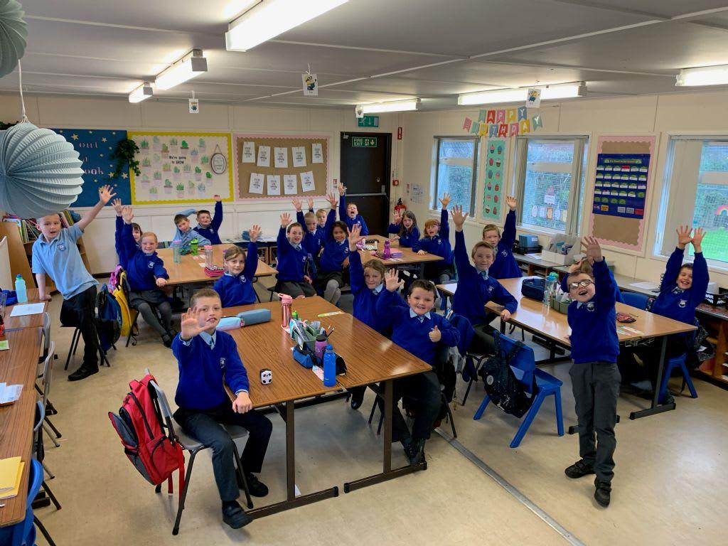 Poyntzpass Primary School Complete Gimme5