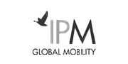 IPM Global Mobility logo