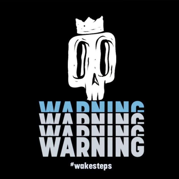 WakeSteps - Nauka pływania na Wakeboardzie.