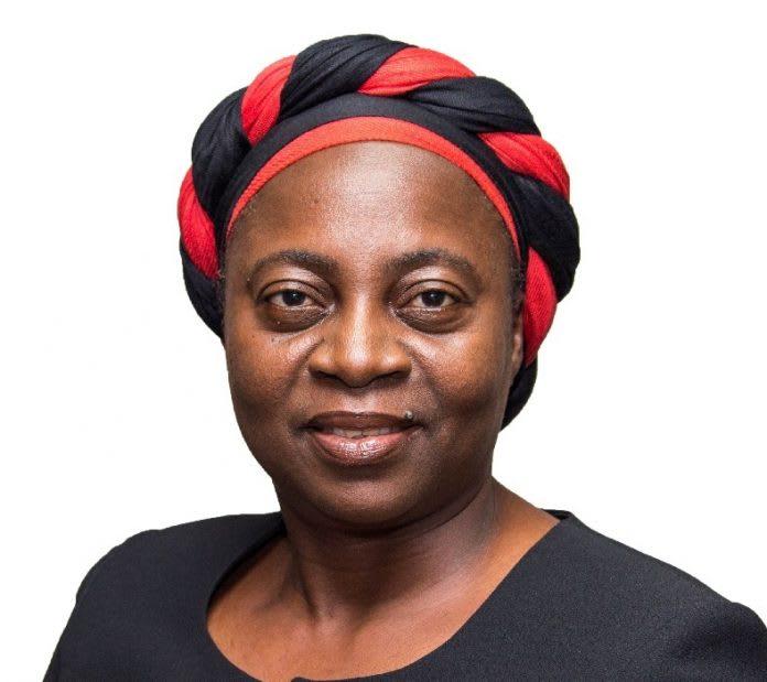 Mrs. Yetunde Olubunmi Ilori ACII, FIIN