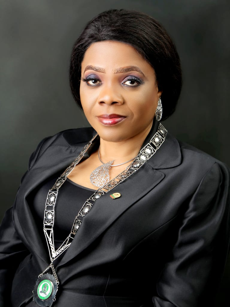 Mrs. Christiana B. Onigbogi ACII AIIN