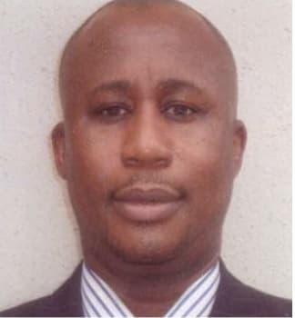 Mr. Reginald Orakwe Egbuniwe, ACII, AIIN
