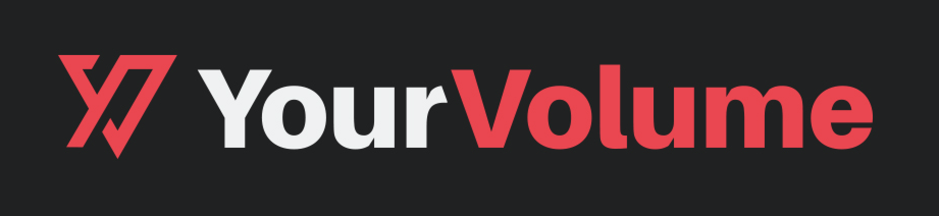 YourVolume
