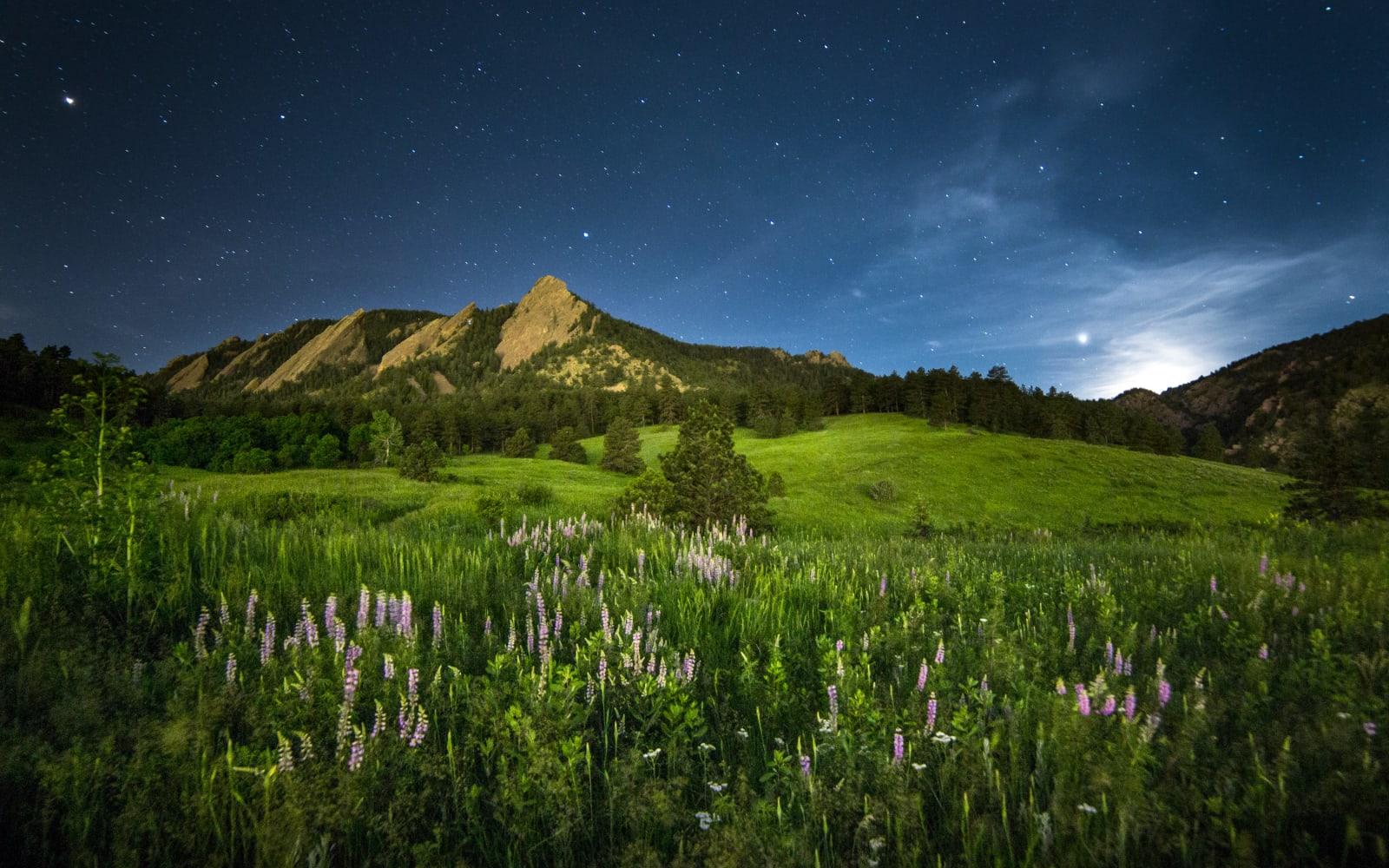>Boulder
