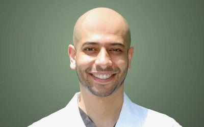 Meet Dr. Elashmawy