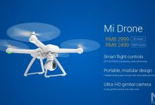Photo of Xiaomi Mi Drone