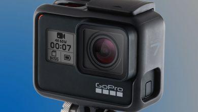 Photo of GoPro Hero 7