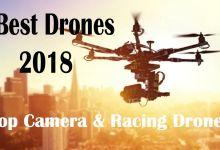 Photo of Best Camera Drones in 2018