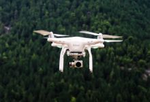 Photo of Intruder in Your Home? The Alarm Will Release the Drones