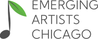 Emerging Artists Chicago Logo