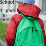 Middle School Transition   How You Can Help Ease into Middle School