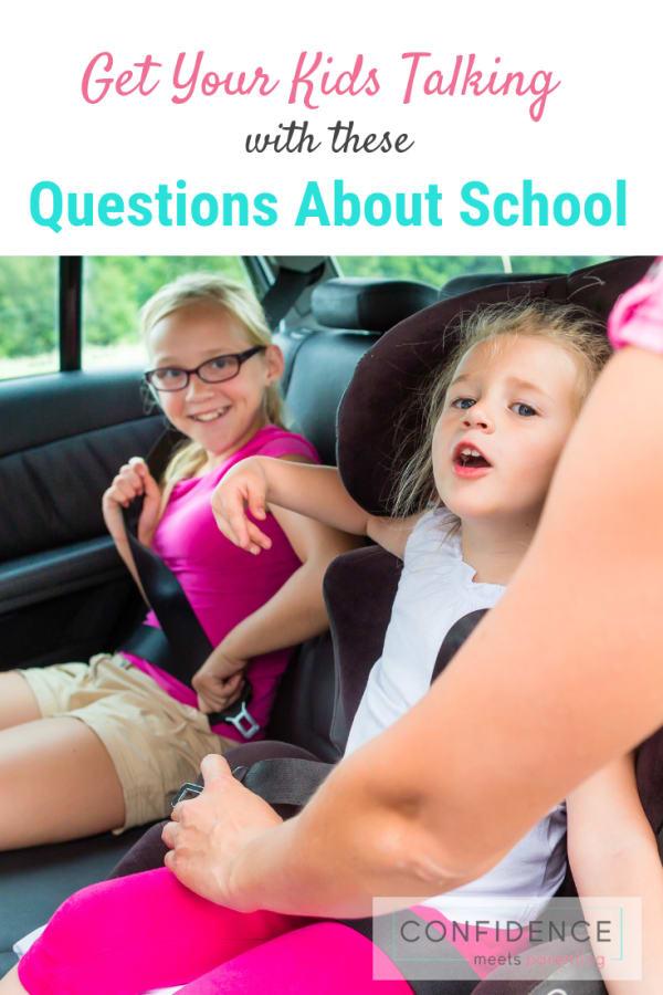 Unique Questions to ask Kids