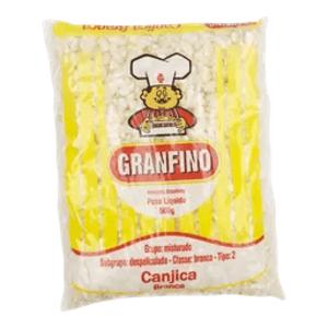 Canjica Branca Granfino 500g