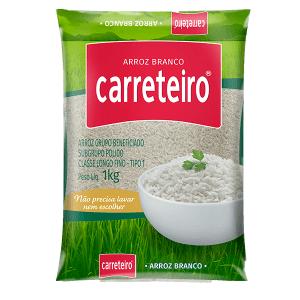 Arroz Carreteiro 1kg