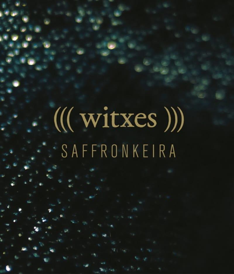 Witxes + Safronkeira