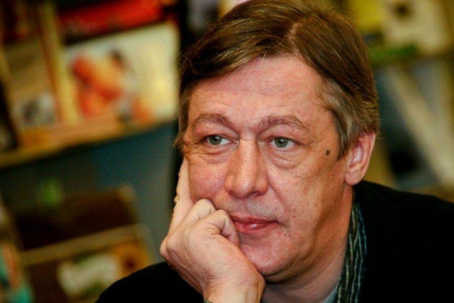 «Нельзя в тюрьму»: кто из звезд поддержал Ефремова после ДТП