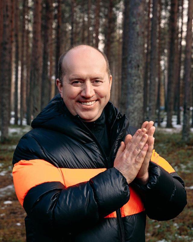 Звезда «Полицейского с Рублевки» Сергей Бурунов рассказал, как любит проводить свободное время
