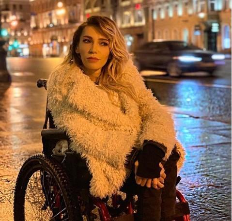 Юлия Самойлова назвала «огненной» песню Little Big для «Евровидения»