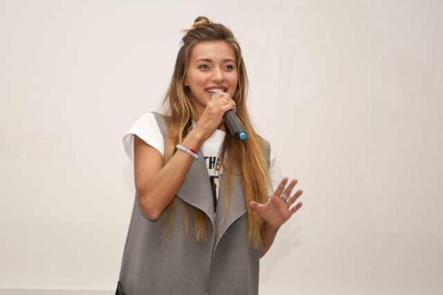 Тодоренко решила разобраться в проблеме домашнего насилия и сняла фильм
