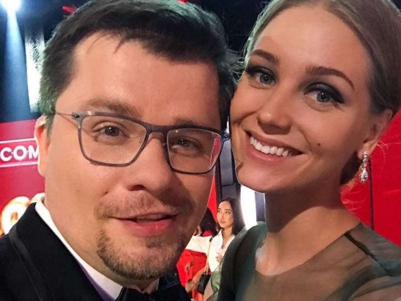 Новости дня: Гарик Харламова и Кристина Асмус разводятся