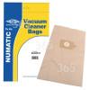 Numatic NVM-3BH Staubsaugerbeutel (5er Pack)