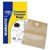 Numatic Staubsaugerbeutel 2B (5er Pack)