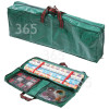 Heavy Duty Gift Wrap Storage Bag