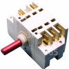 Whirlpool Hotplate Function Selector Switch : EGO 41.32723.030