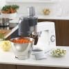 Kenwood MGX 400 Küchenmaschinen-Würfelschneider