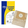 Sacs Aspirateur E51 (Paquet De 5) - BAG213 - Sebo