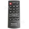 N2QAYB000944 Télécommande Système Hi-fi Panasonic