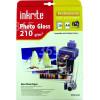 Inkrite Fotopapier Professionell Hochglänzend (DIN A4, 210 G/m²), 20 Blatt